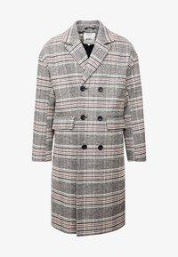 Redefined Rebel - VAGN JACKET - Classic coat - multi-coloured - 4