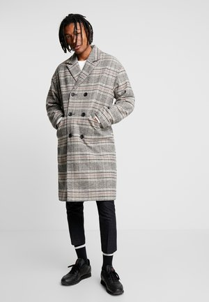 VAGN JACKET - Mantel - multi-coloured