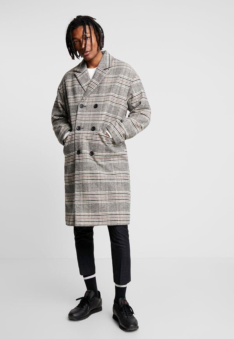 Redefined Rebel - VAGN JACKET - Classic coat - multi-coloured