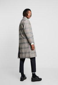 Redefined Rebel - VAGN JACKET - Classic coat - multi-coloured - 2