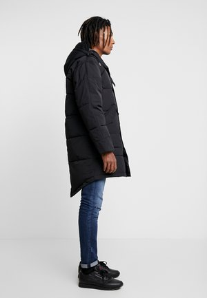 THOR JACKET - Parka - black