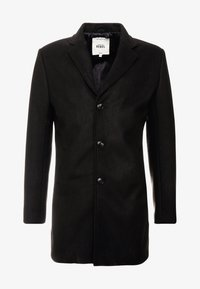 Redefined Rebel - HERMAN COAT - Krátký kabát - black - 5
