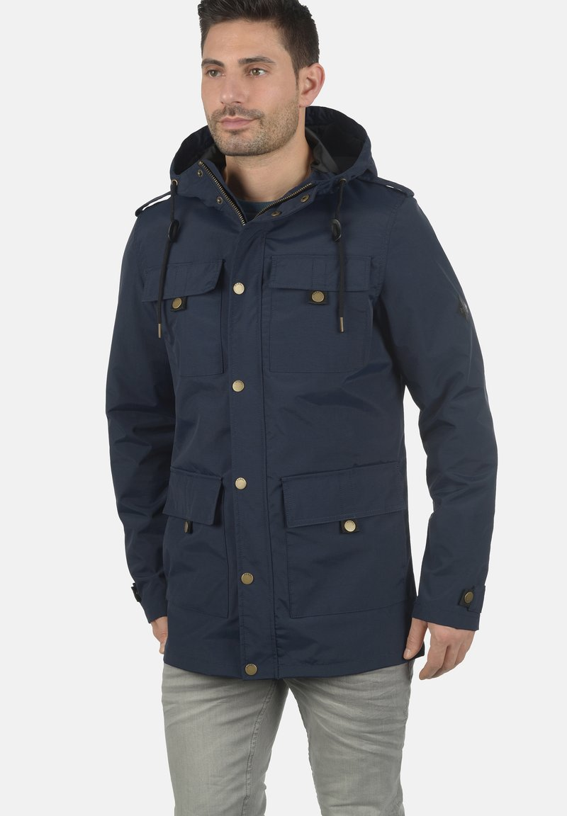 Redefined Rebel - Outdoorjacke - navy