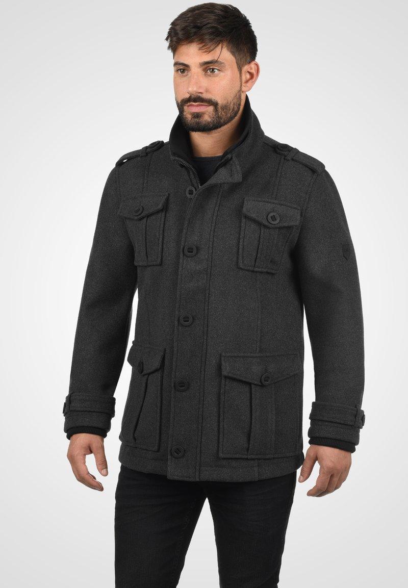 Redefined Rebel - MONTANA - Summer jacket - grey