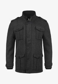 Redefined Rebel - MONTANA - Summer jacket - grey - 5