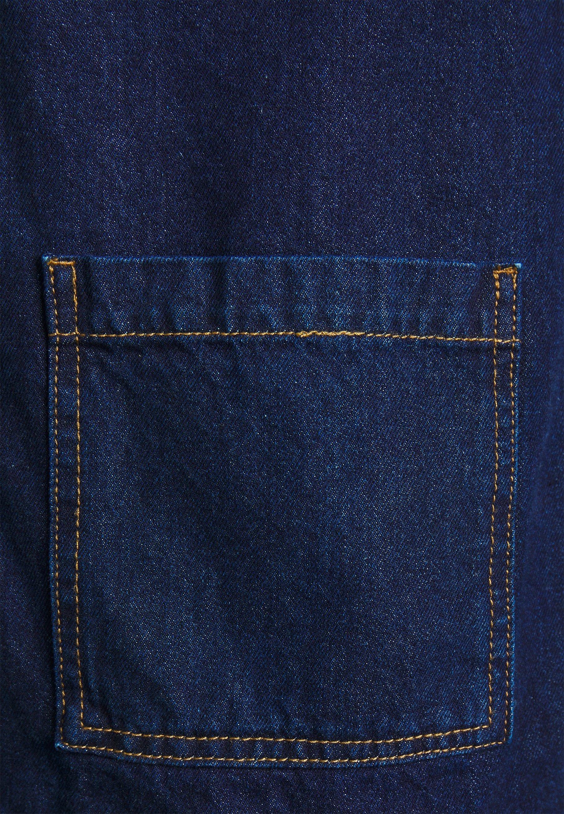 Redefined Rebel EARL WORKER JACKET - Spijkerjas - rinse blue  Heren jassen FKWfo
