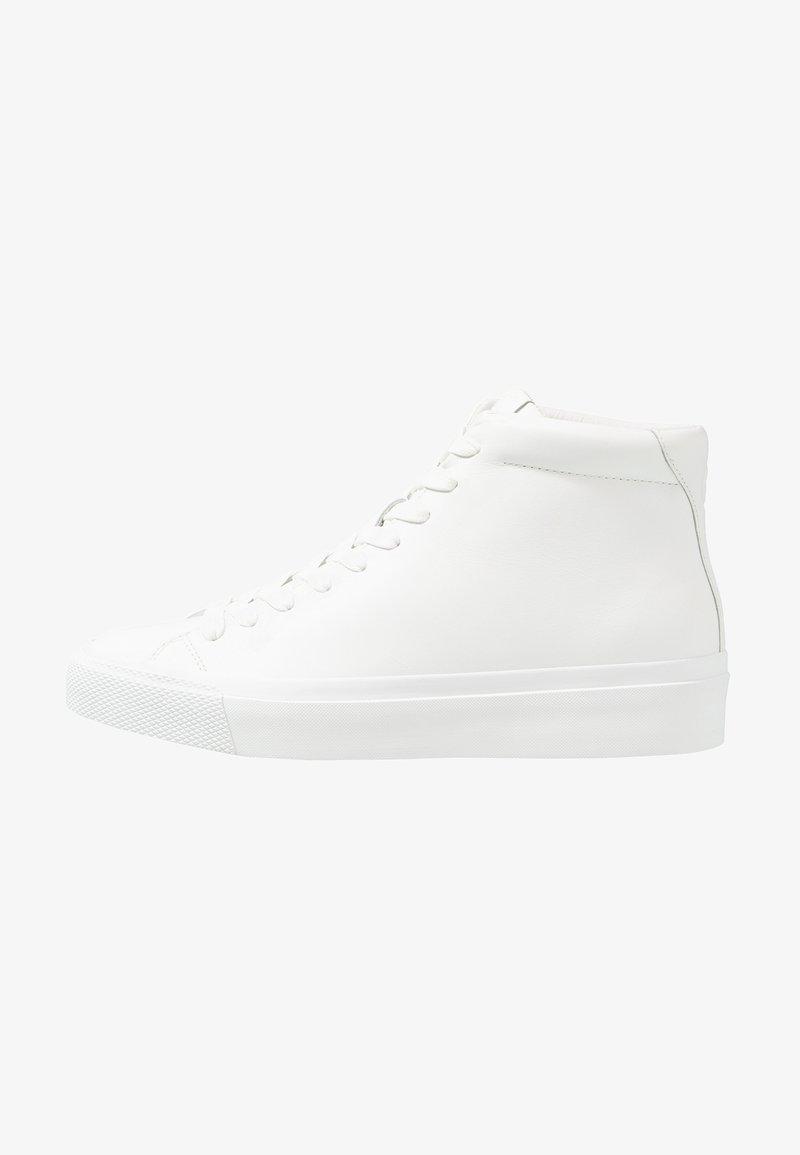 rag & bone - RB1 - Baskets montantes - white