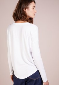 rag & bone - Sweter - white - 2