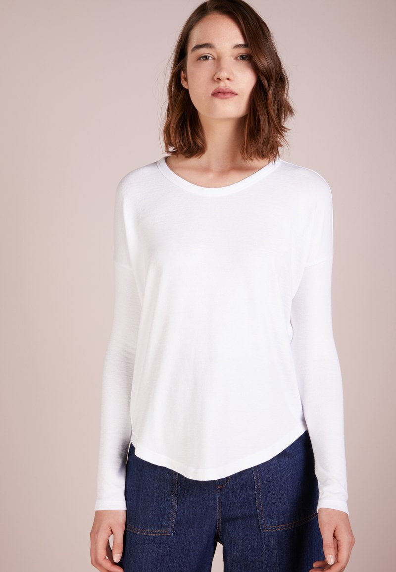 rag & bone - Sweter - white