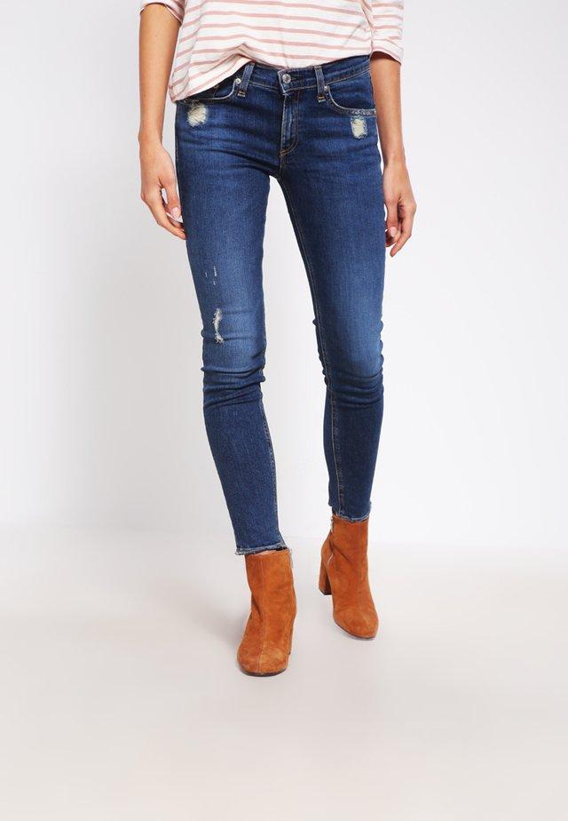 THE SKINNY - Jeans Skinny Fit - la paz
