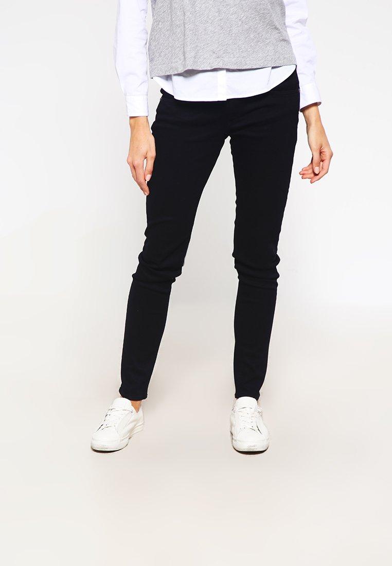rag & bone - THE SKINNY - Jeans Skinny Fit - coal