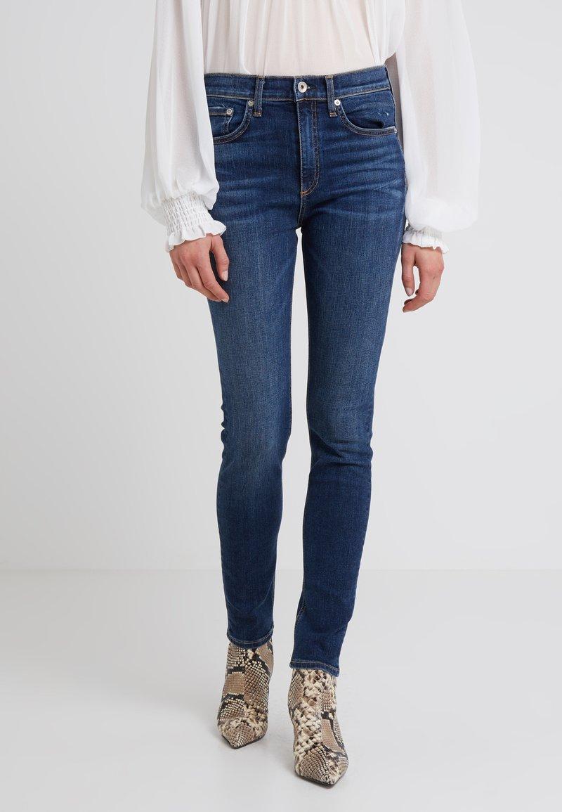 rag & bone - Jeans Skinny Fit - elt