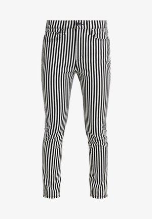 Jeans Skinny - oba