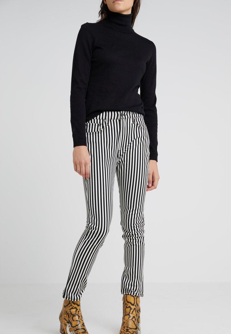 rag & bone - Jeans Skinny Fit - oba