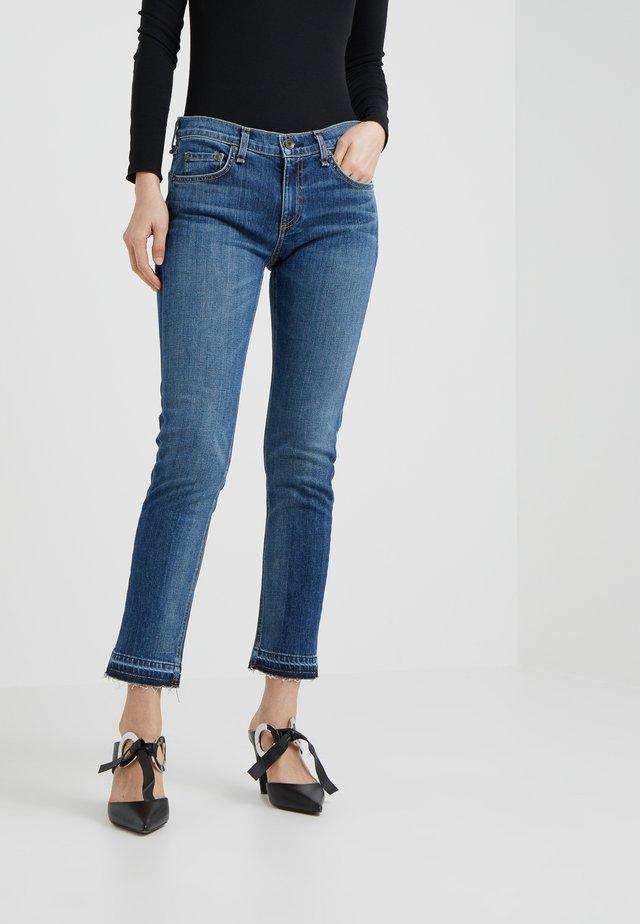 Jeans slim fit - livingstone