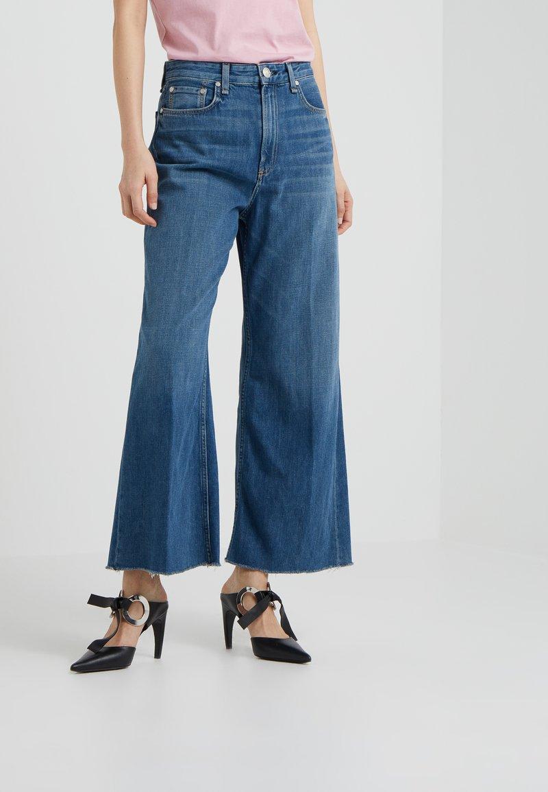 rag & bone - HARU  - Jeans Relaxed Fit - doric
