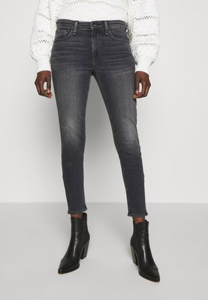 CATE ANKLE - Jeans Skinny Fit - abbyroad