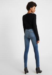 rag & bone - CATE  - Jeans Skinny Fit - brees - 2