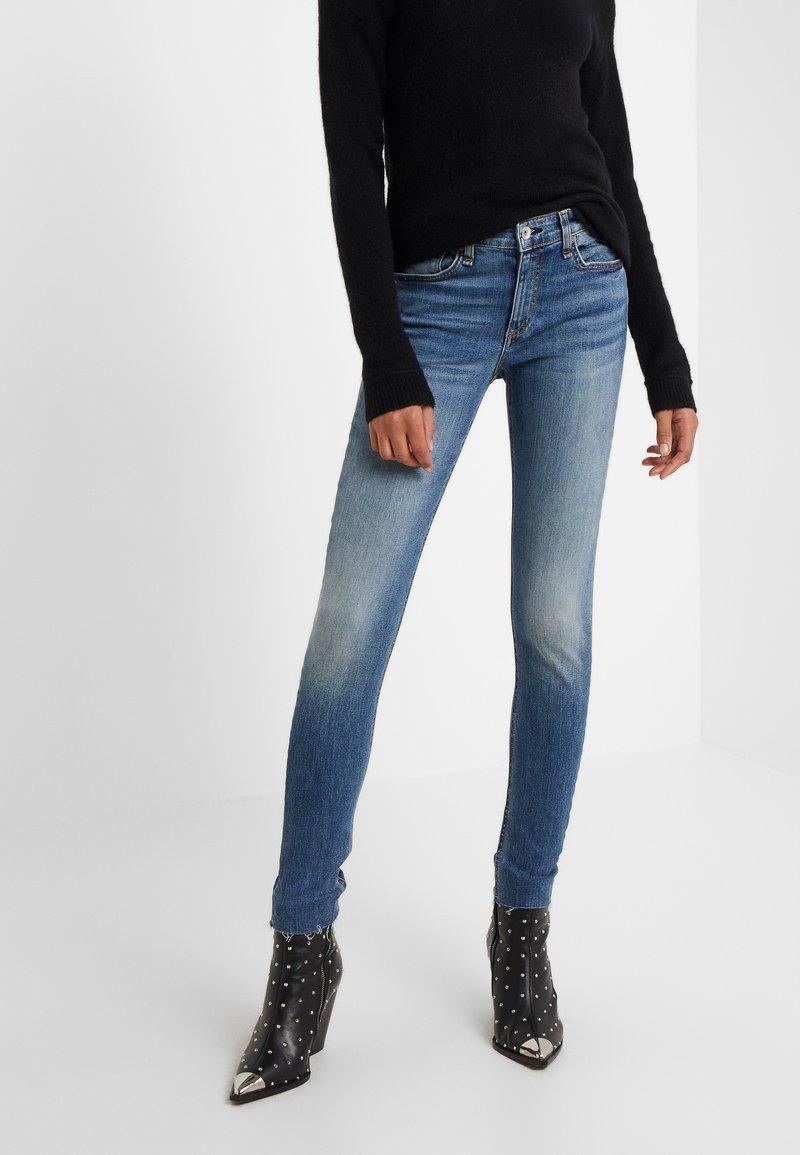 rag & bone - CATE  - Jeans Skinny Fit - brees