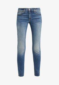 rag & bone - CATE  - Jeans Skinny Fit - brees - 3