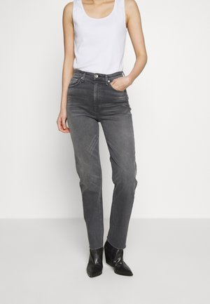 NINA CIGARETTE - Straight leg jeans - haight