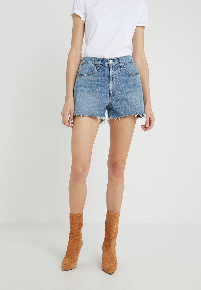 SOFIA - Jeans Shorts - medland