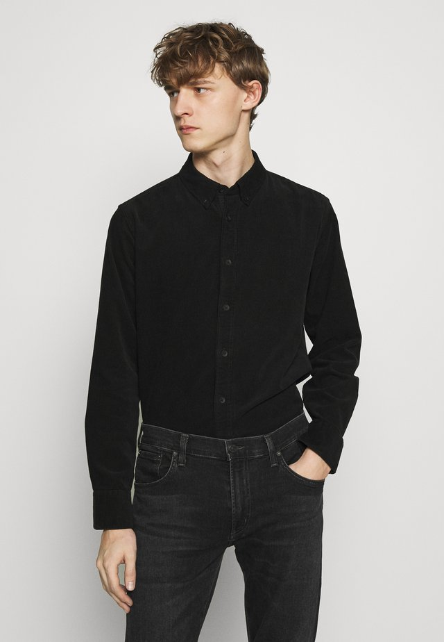 FIT TOMLIN - Shirt - beetle