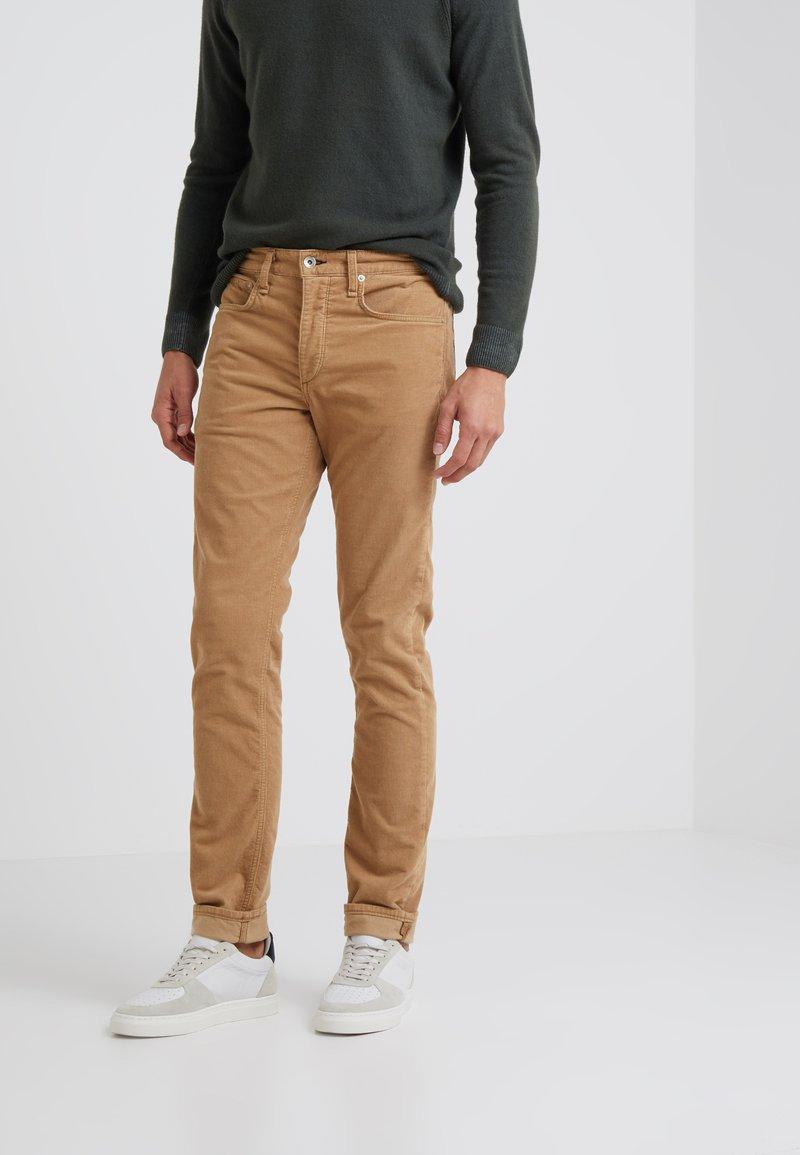rag & bone - Pantalones - khaki