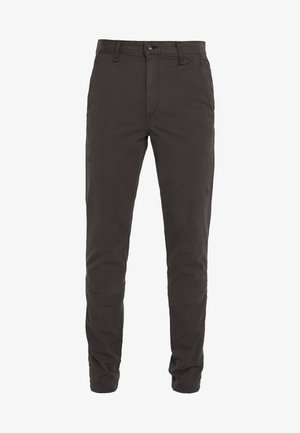 FIT 2 CLASSIC CHINO - Chinos - grey