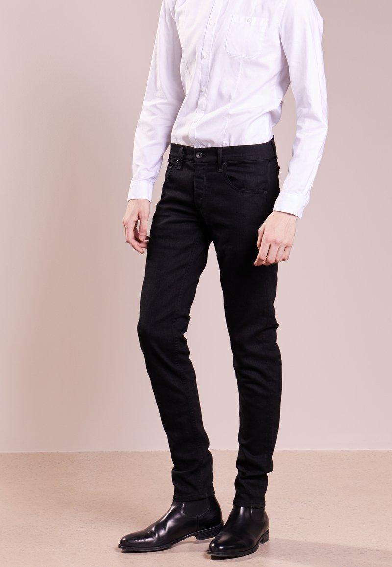 rag & bone - Jeans slim fit - black