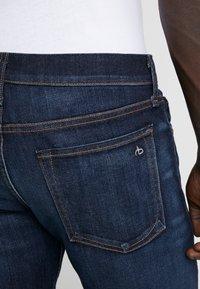 rag & bone - Jeans slim fit - renegade - 4