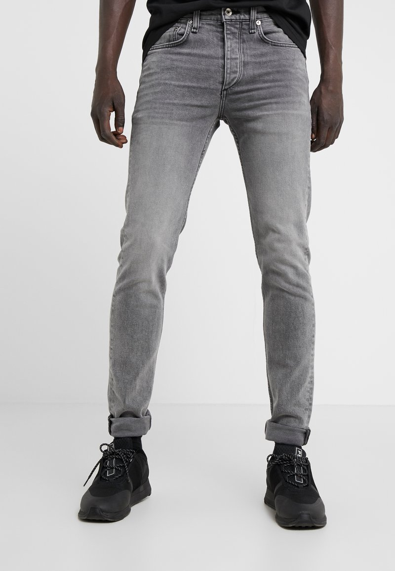 rag & bone - FIT - Slim fit jeans - greyson