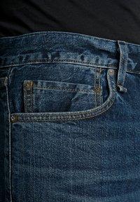 rag & bone - Jeansy Slim Fit - blue denim - 5