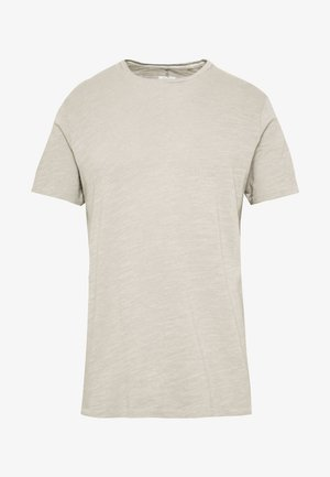 CLASSIC TEE - Camiseta básica - fog