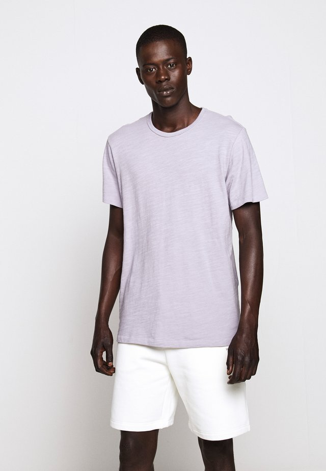 CLASSIC TEE - T-Shirt basic - dustylilac