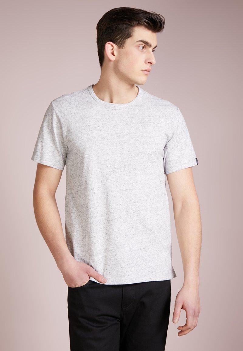 rag & bone - JAMES - T-shirt basic - heather grey