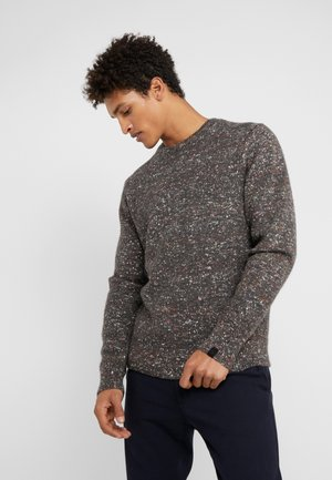 THEON CREW - Jumper - grey