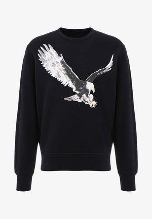 EAGLE - Bluza - black