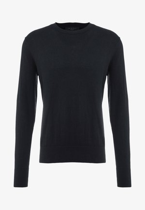 BARROW CREW - Sweter - black