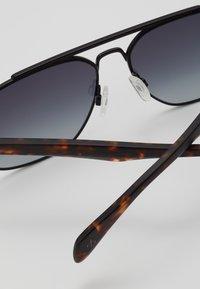rag & bone - Sonnenbrille - black/brown - 3
