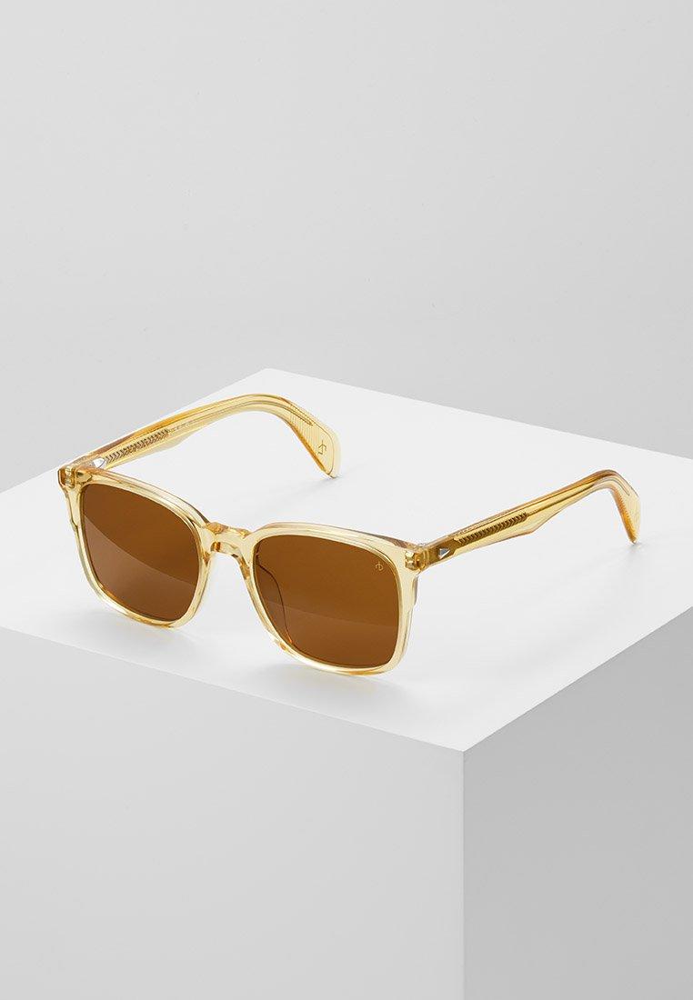 rag & bone - Sluneční brýle - yellow