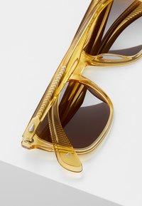 rag & bone - Sluneční brýle - yellow - 4