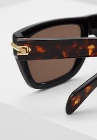 rag & bone - Sluneční brýle - black - 4