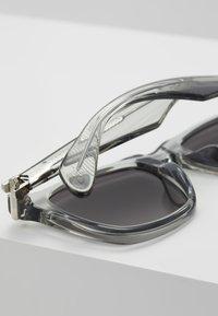rag & bone - Sonnenbrille - smoke silver - 4