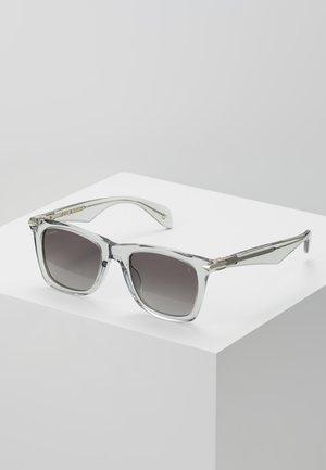 Sluneční brýle - smoke silver
