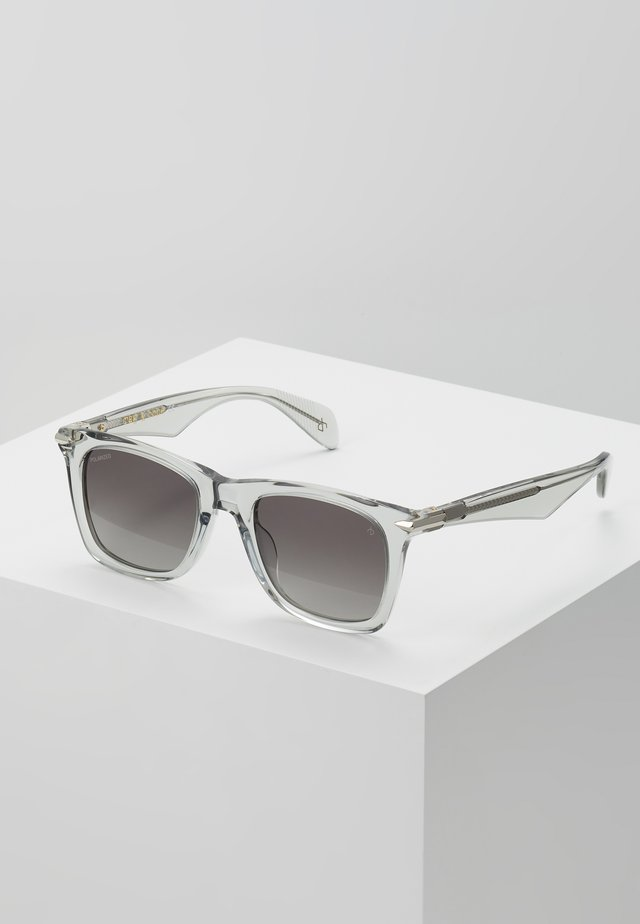 Sunglasses - smoke silver