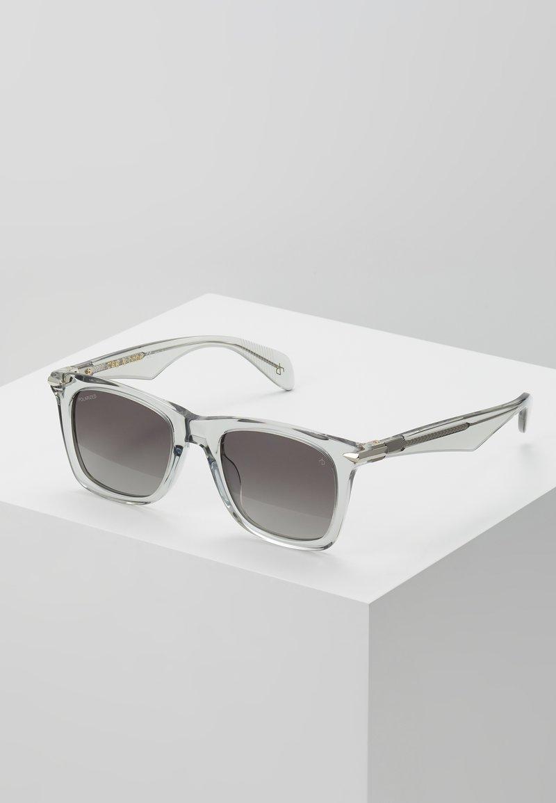 rag & bone - Sonnenbrille - smoke silver