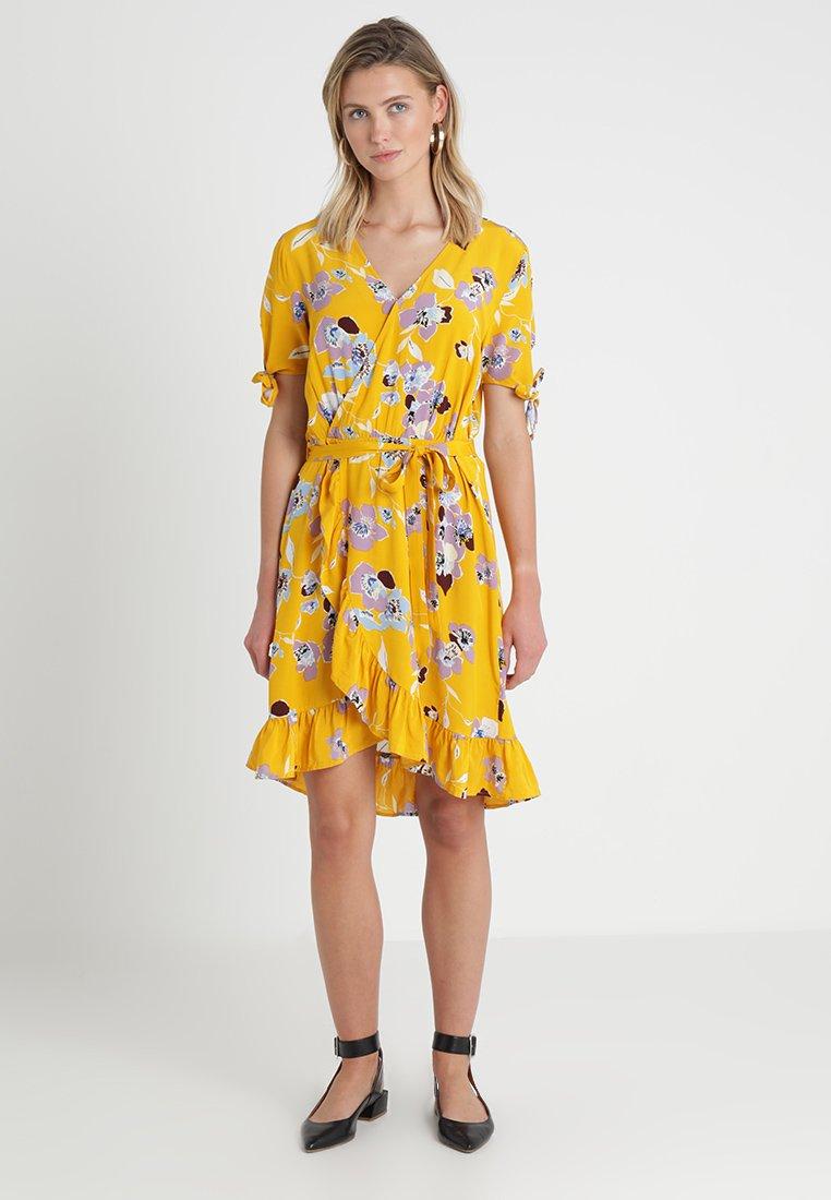 Rue de Femme - Day dress − floral