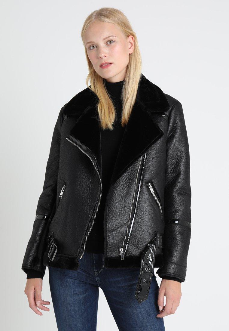 Rue de Femme - MELINA - Winter jacket - black
