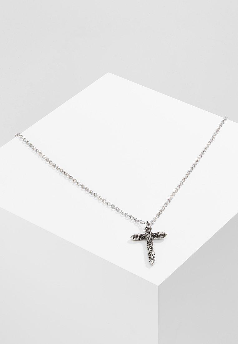 Royal - Ego - Halskette - silver-coloured